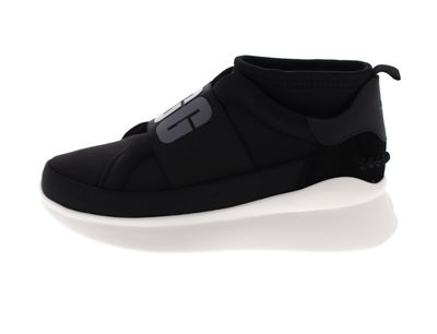 UGG Damenschuhe - NEUTRA SNEAKER 1095097 - black preview 2