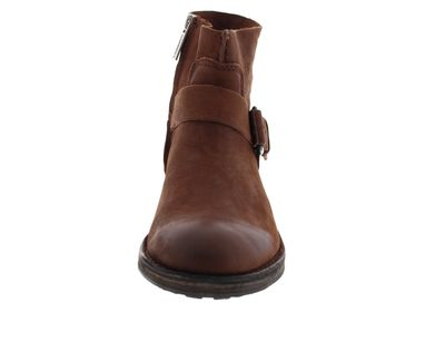 SHABBIES AMSTERDAM - Stiefeletten 181020095 - brown preview 3