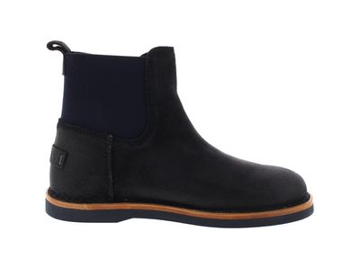SHABBIES AMSTERDAM - Stiefeletten 181020100 - dark blue preview 4