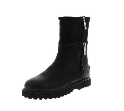 SHABBIES AMSTERDAM - Stiefeletten 191020017 - black preview 1
