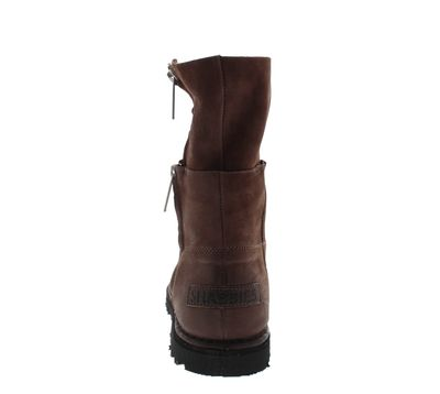 SHABBIES AMSTERDAM - Stiefeletten 191020017 - brown preview 5