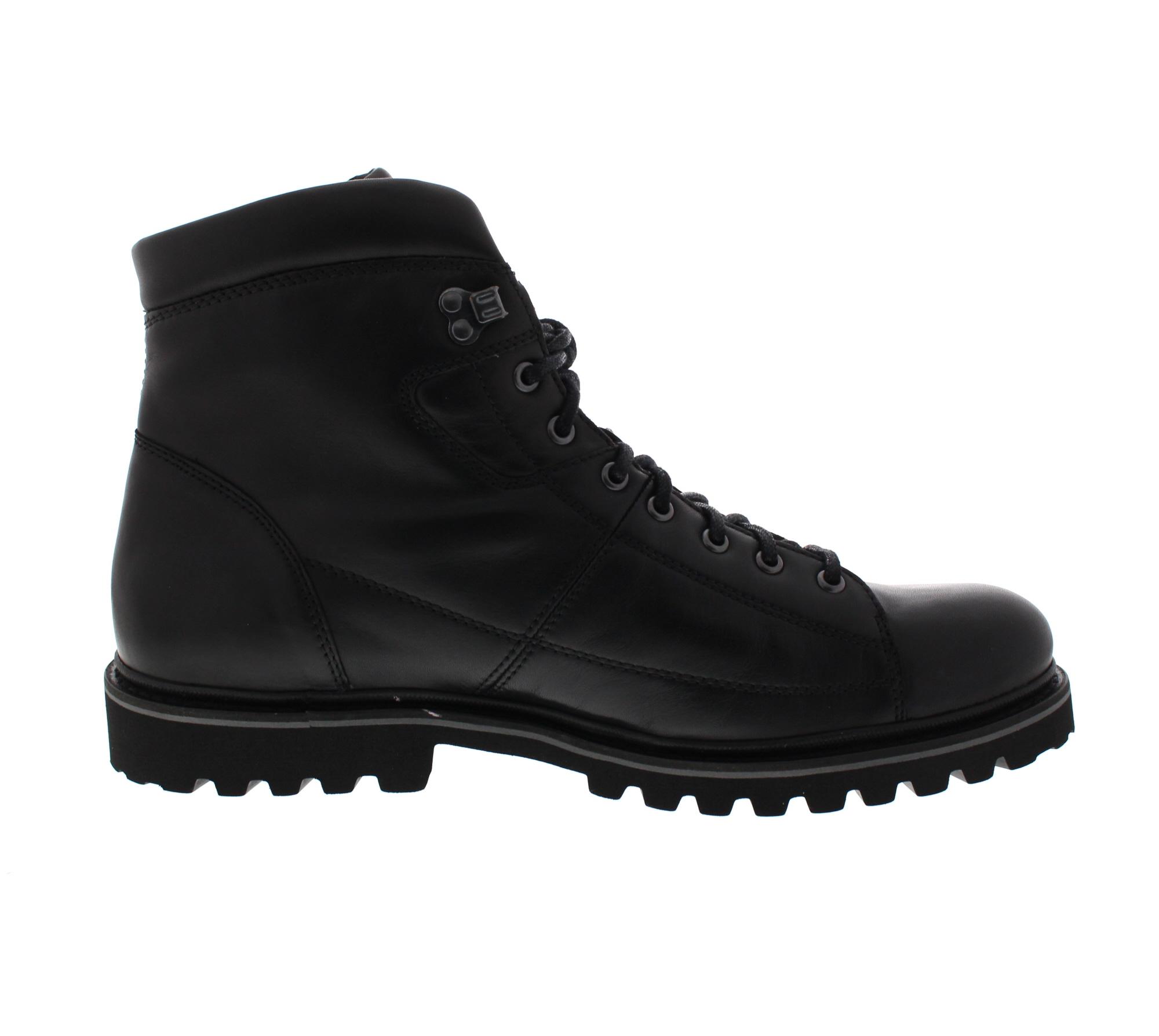 ede17c3425 CAMEL ACTIVE Boots in Übergröße - WING 530.12.01 - black