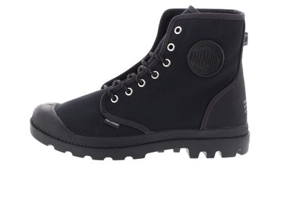 PALLADIUM - PAMPA SOLID RANGER BR - anthracite moonbeam preview 4