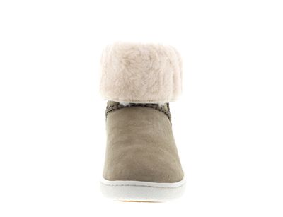 UGG Damenschuhe Booties MIKA CLASSIC SNEAKER - antilope preview 3