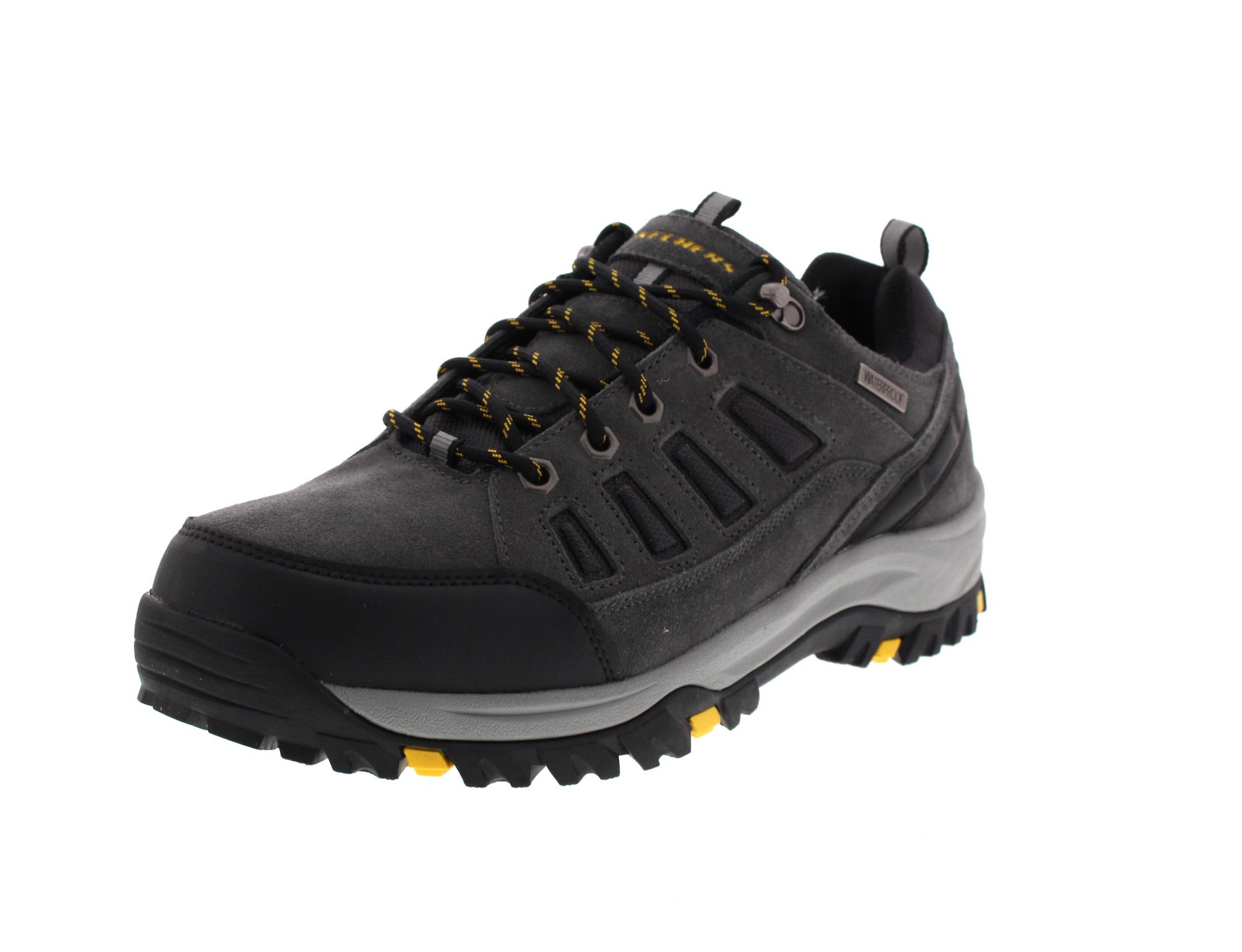 SKECHERS Sneakers in Übergröße RELMENT SONGEO 65673 GRY