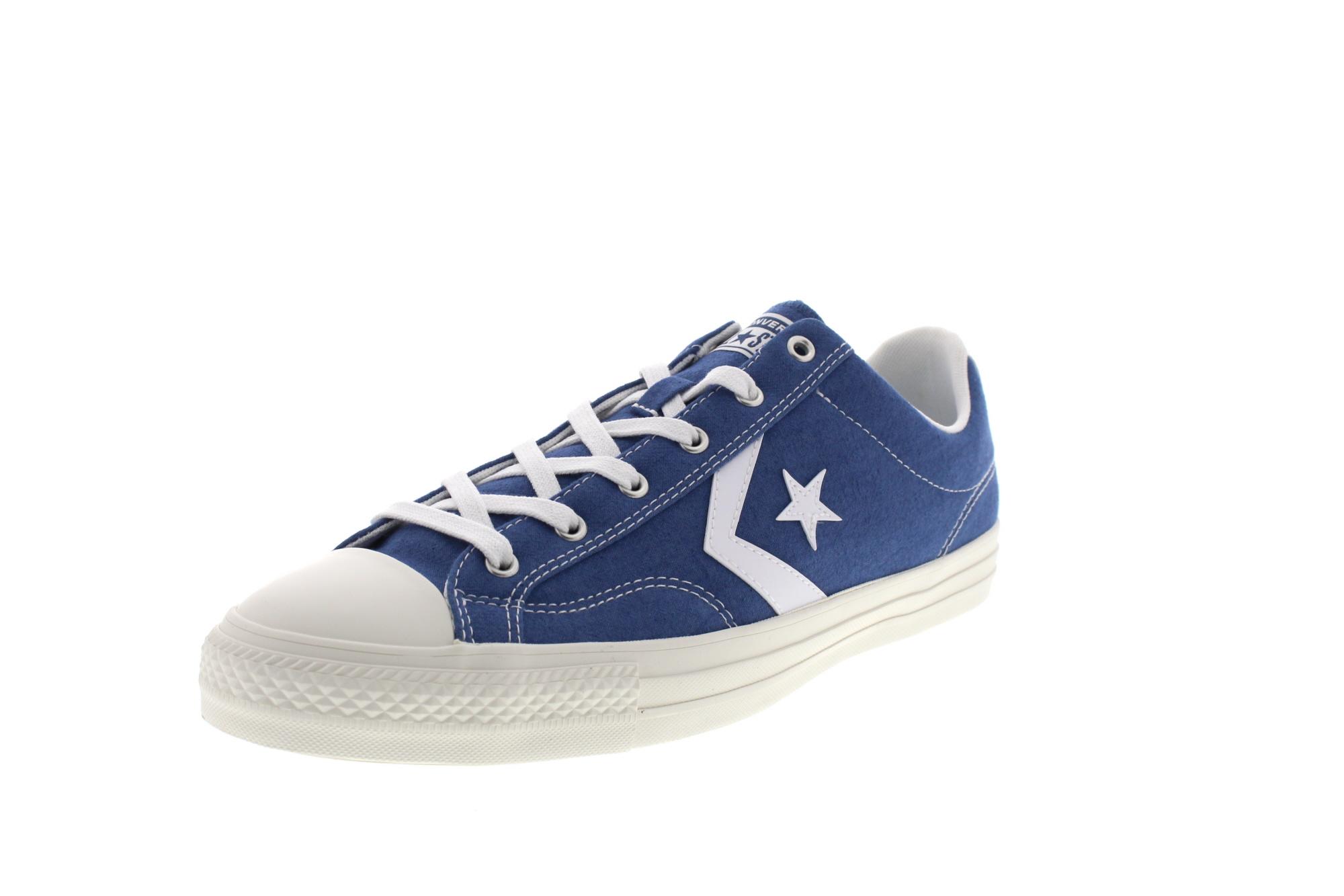 CONVERSE in Übergrößen STAR PLAYER OX 161567C mason blue