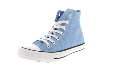 CONVERSE Damen Sneakers - CTAS HI 561707C - light blue