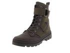 PALLADIUM Damen - Boots PALLABOSSE TACT ST TX - olive 0-6821 001
