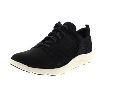 TIMBERLAND in Übergröße Sneakers FLYROAM A1SB1 - black
