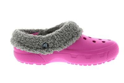 CROCS Schuhe - Gefütterte Clogs MAMMOTH EVO petal pink preview 4