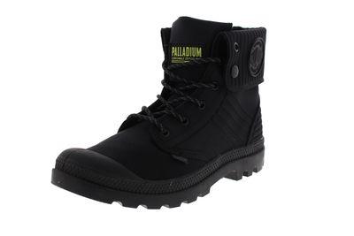 PALLADIUM - BAGGY AMPHIBIAN 75456-P61 black green sheen