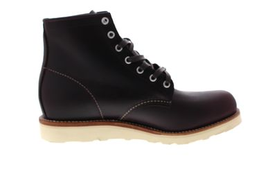 "CHIPPEWA Herren - 6"" Boots 1901M16 - cordovan preview 4"