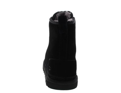 UGG Herrenschuhe - Gefütterte Boots HARKLEY - black preview 5