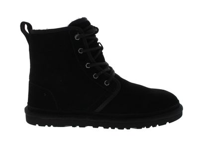 UGG Herrenschuhe - Gefütterte Boots HARKLEY - black preview 4