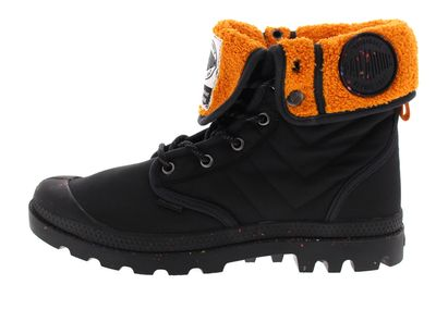 PALLADIUM - Boots CR BAGGY SAEFETY PACK - jet black preview 2