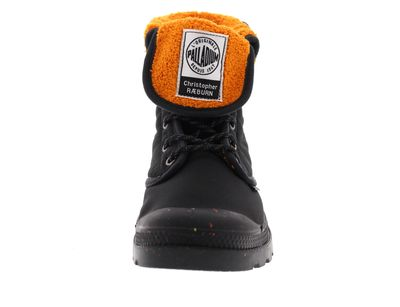 PALLADIUM - Boots CR BAGGY SAEFETY PACK - jet black preview 3