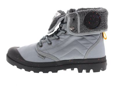 PALLADIUM - Boots CR BAGGY SAEFETY PACK - quarry preview 2
