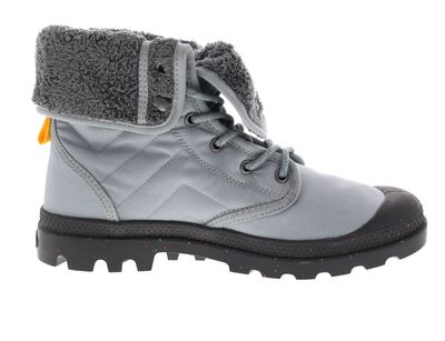 PALLADIUM - Boots CR BAGGY SAEFETY PACK - quarry preview 4