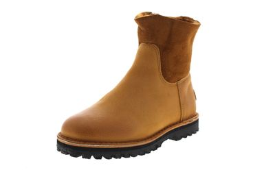 SHABBIES AMSTERDAM Stiefeletten - 181020115 light brown