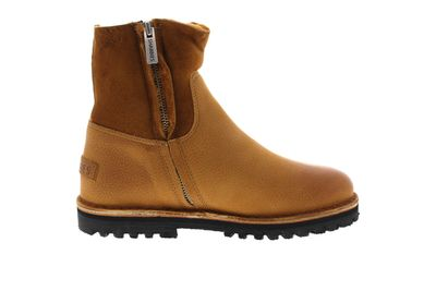 SHABBIES AMSTERDAM Stiefeletten - 181020115 light brown preview 4