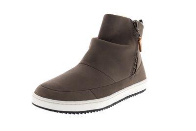 HUB FOOTWEAR Damenschuhe - Booties RIDGE THUMPER - grey
