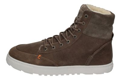 HUB FOOTWEAR Herrenschuhe - Boots DUBLIN THUMPER - grey preview 2