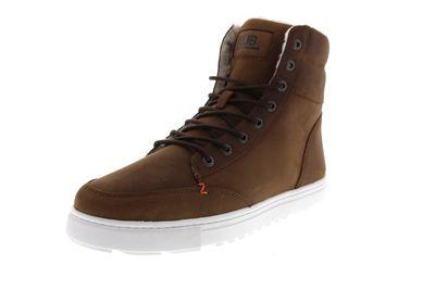 HUB FOOTWEAR Herren - Boots DUBLIN THUMPER - shetland