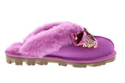 UGG Schuhe - COQUETTE SEQUIN BOW SLIPPER - bodacious preview 4