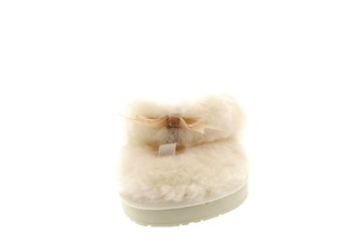 UGG Damen - Hausschuhe FLUFF FLIP III 1100250 - natural preview 3
