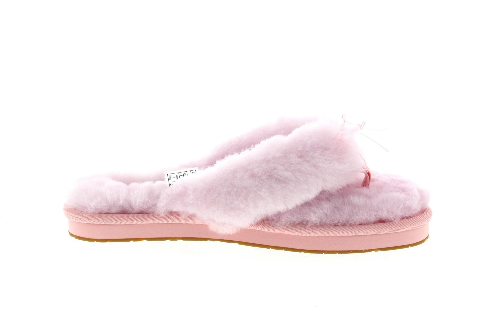 04915835aaa4 UGG - Hausschuhe FLUFF FLIP III 1100250 - seashell pink. Vergrößern. -10%.  UGG ...