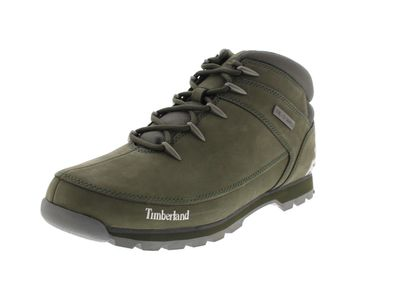 TIMBERLAND in Übergröße EURO SPRINT HIKER CA1VR9 grape