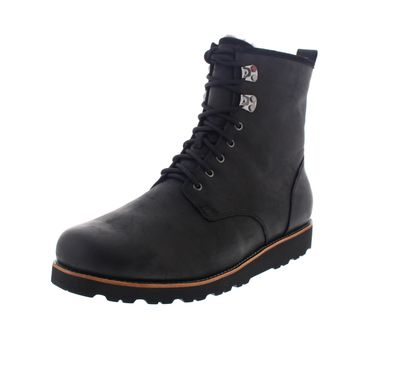 UGG Herrenschuhe - Boots HANNEN TL 1008139 - black preview 1