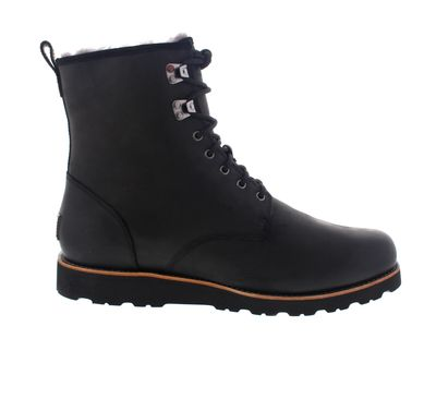 UGG Herrenschuhe - Boots HANNEN TL 1008139 - black preview 4