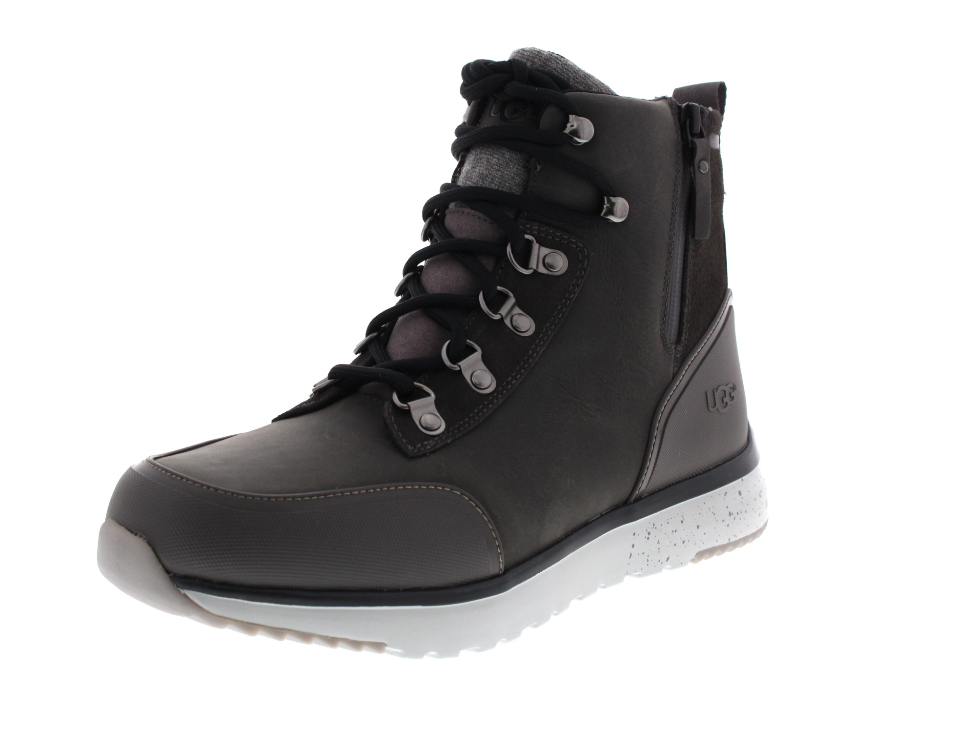 UGG Herrenschuhe - Stiefel CAULDER BOOT - dark grey_0