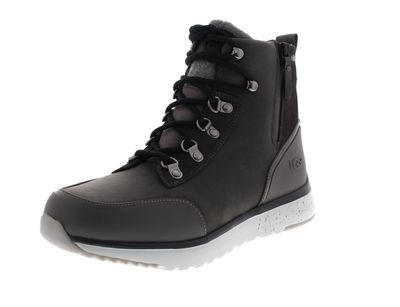 UGG Herrenschuhe - Stiefel CAULDER BOOT - dark grey