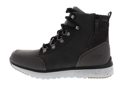 UGG Herrenschuhe - Stiefel CAULDER BOOT - dark grey preview 2