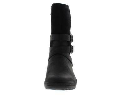 UGG Damenschuhe - Stiefel LORNA BOOT 1095155 - black preview 3