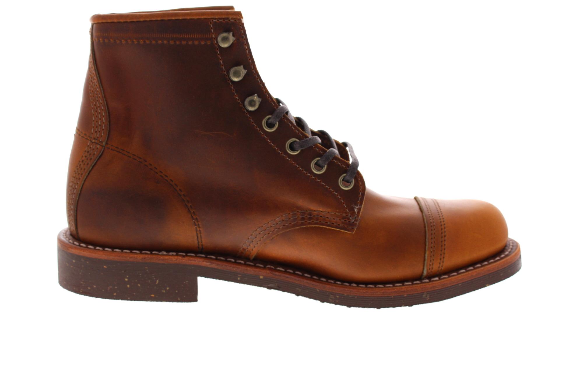 Timberland Boots || für Herren in Übergröße || big4big