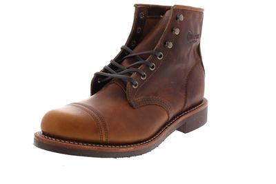 "CHIPPEWA Boots - 6"" RENEGADE HOMESTEAD 1901G47 D - tan"