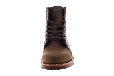 "CHIPPEWA Boots - 6"" SERVICE BOOT 1901M29 D - crazy horse preview 3"