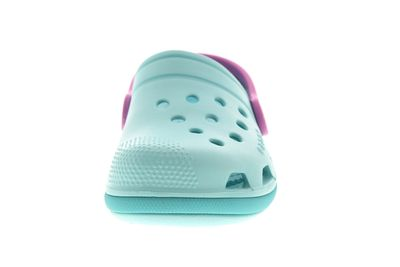 CROCS Kinderschuhe - Clogs ELECTRO III - ice blue pool preview 3