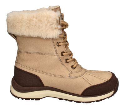 UGG Damen - Stiefel ADIRONDACK BOOT III 1095141 - sand preview 4