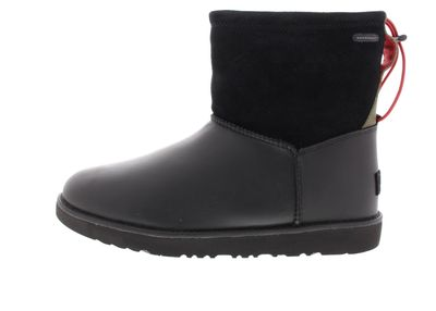 UGG Herrenschuhe - CLASSIC TOGGLE WATERPROOF - black preview 2
