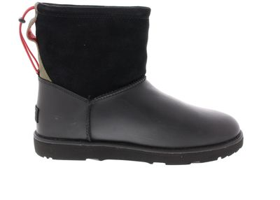UGG Herrenschuhe - CLASSIC TOGGLE WATERPROOF - black preview 4