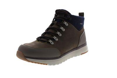 UGG Herrenschuhe - wasserdichte Boots OLIVERT - slate