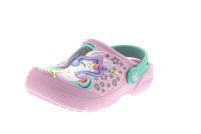 CROCS Kinderschuhe - FUNLAB CLOG - ballerina pink mint
