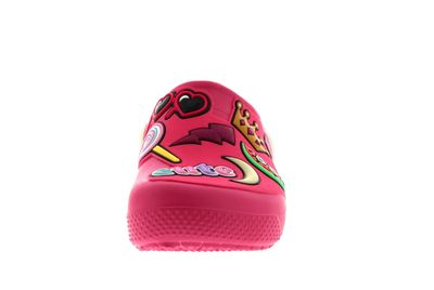 CROCS Kinderschuhe - FunLab PLAYFUL PATCHES Clog - pink preview 3