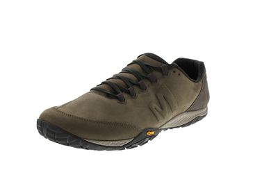MERRELL in Übergröße - PARKWAY EMBOSS LACE dusty olive