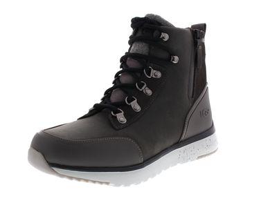 UGG Boots in Übergröße - CAULDER BOOT - dark grey