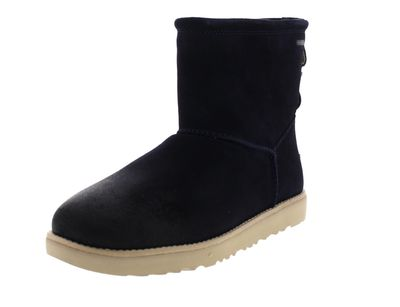 UGG in Übergrößen - CLASSIC TOGGLE WATERPROOF true navy
